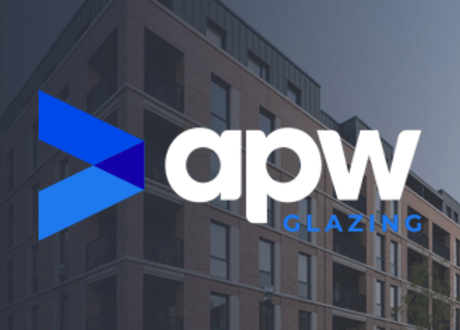 APW Glazing – Brand and Website Design and Build