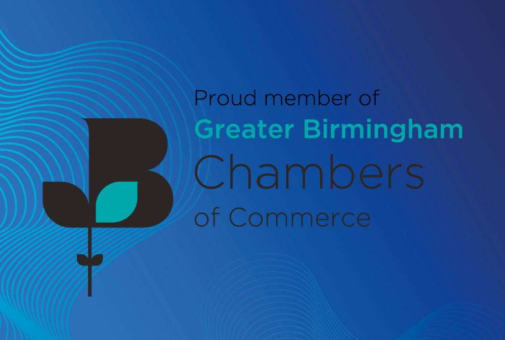 TechCare join the Chamber of Commerce